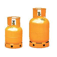 Boce za plin 5 i 10 kg