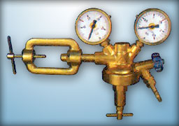 Regulacioni ventil